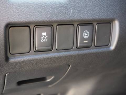 2020 Nissan Murano