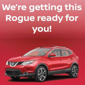 2020 Nissan Rogue SV for sale at Nissan of Boerne in Boerne TX