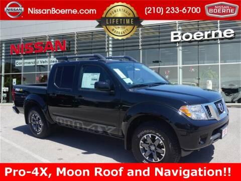2020 Nissan Frontier for sale at Nissan of Boerne in Boerne TX
