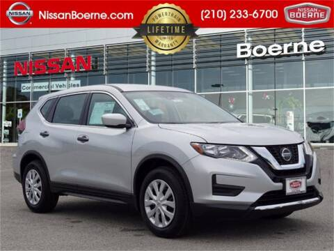 2020 Nissan Rogue for sale at Nissan of Boerne in Boerne TX