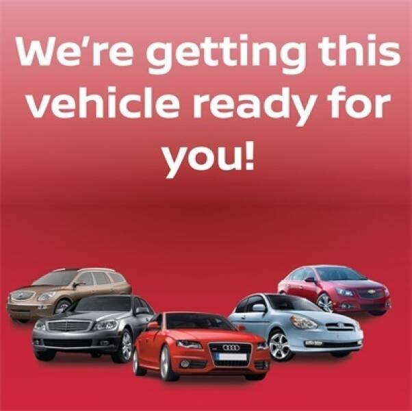2014 Nissan Titan for sale at Nissan of Boerne in Boerne TX