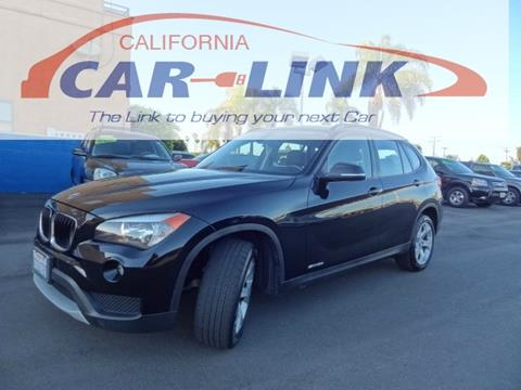 2014 BMW X1 for sale in Huntington Beach, CA