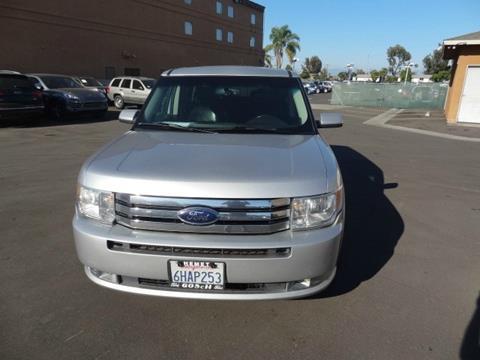2009 Ford Flex for sale in Huntington Beach, CA