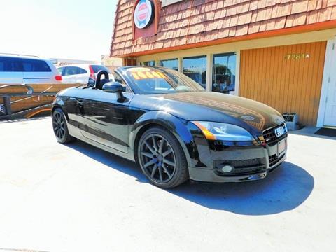 Audi For Sale In Huntington Beach CA Carsforsalecom - Audi huntington