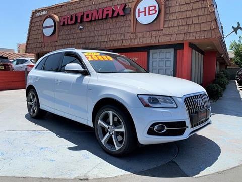 Audi Of Huntington >> 2015 Audi Q5 For Sale In Huntington Beach Ca