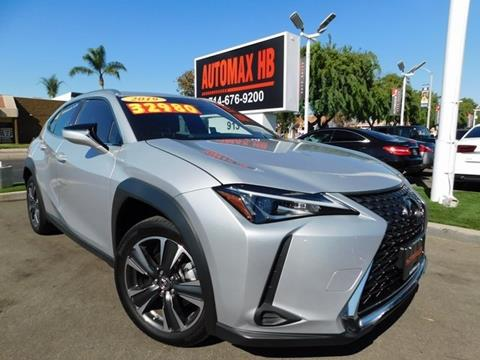 2019 Lexus UX 200 for sale in Huntington Beach, CA