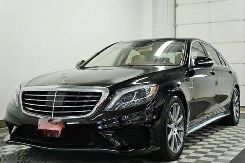 2015 Mercedes-Benz S-Class for sale in North Providence, RI