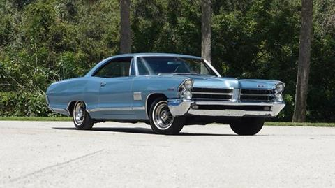 1965 Pontiac Catalina for sale in North Providence, RI