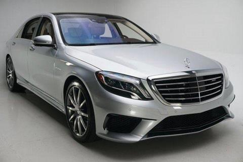 2017 Mercedes-Benz S-Class for sale in North Providence, RI