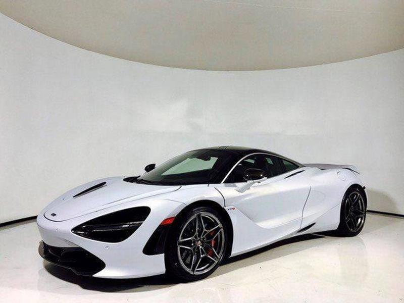2018 mclaren 720s for sale. perfect 720s 2018 mclaren 720 s coupe launch edition for sale at world wide auto sales  in north on mclaren 720s