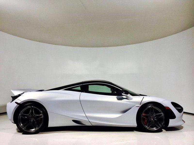 2018 mclaren for sale. beautiful 2018 2018 mclaren 720 s coupe launch edition for sale at world wide auto sales  in north to mclaren