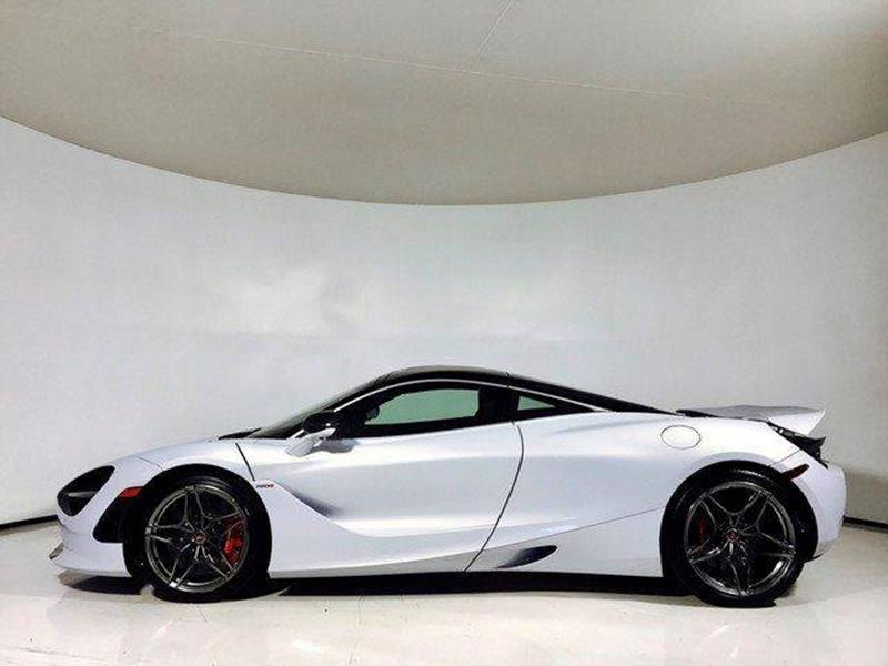 2018 mclaren 720s for sale. delighful 720s 2018 mclaren 720 s coupe launch edition for sale at world wide auto sales  in north throughout mclaren 720s