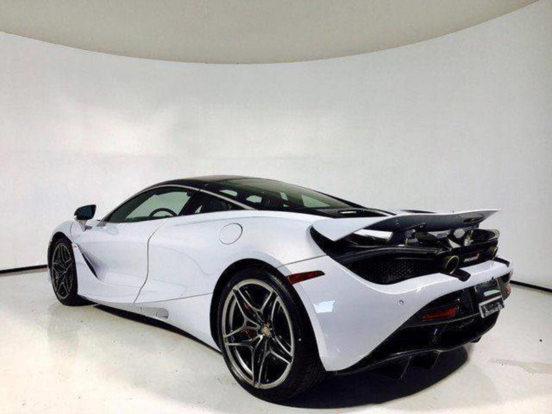 2018 mclaren 720s for sale. beautiful 720s 2018 mclaren 720 s coupe launch edition for sale at world wide auto sales  in north intended mclaren 720s