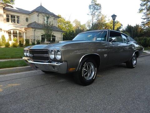 1970 Chevrolet Chevelle for sale in North Providence, RI