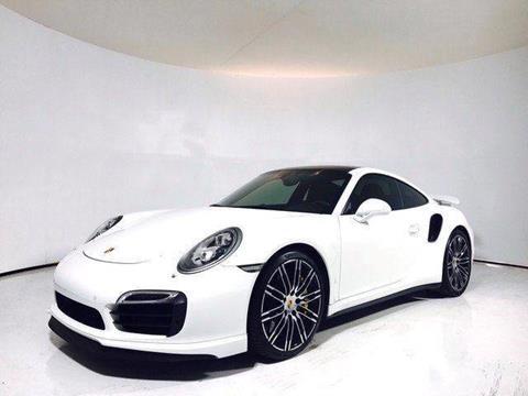 2015 Porsche 911 for sale in North Providence, RI