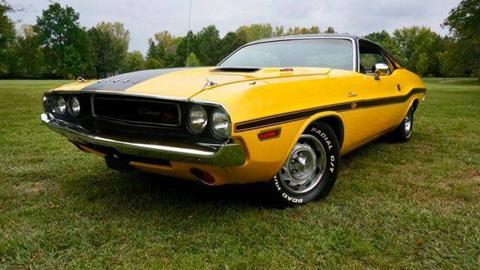 1970 Dodge Challenger for sale in North Providence, RI