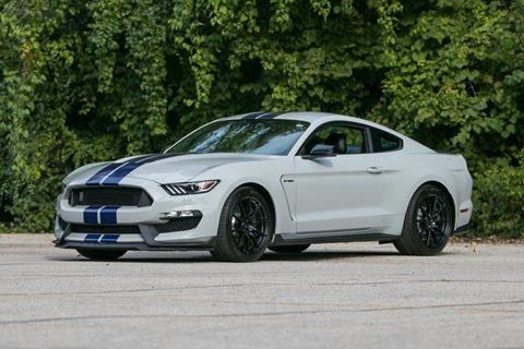 2016 Ford Mustang for sale in North Providence, RI