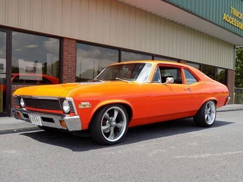 1971 Chevrolet Nova for sale in North Providence, RI