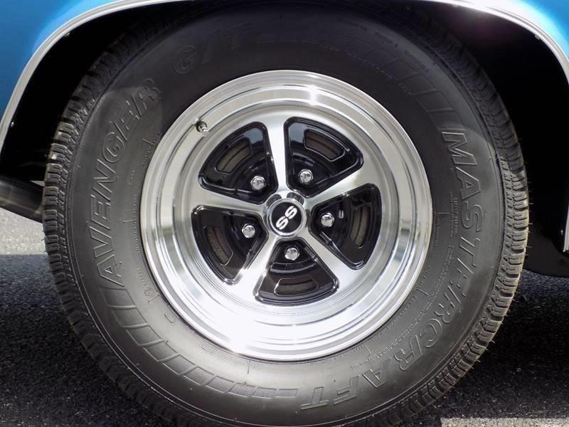 1969 Chevrolet Chevelle In North Providence RI - WORLD WIDE AUTO SALES