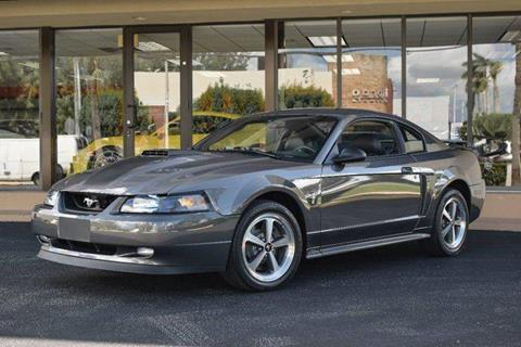 2003 Ford Mustang for sale in North Providence, RI