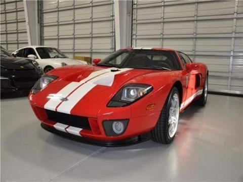 2005 Ford GT for sale in North Providence, RI