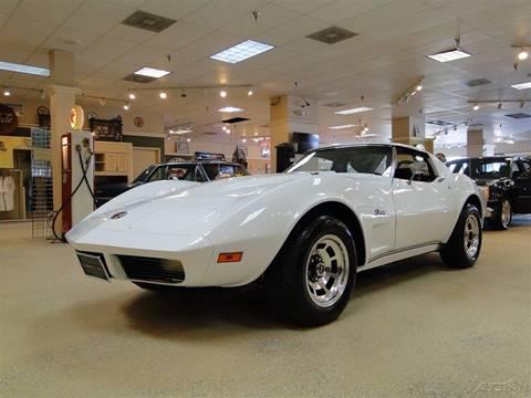 1973 Chevrolet Corvette for sale in North Providence, RI