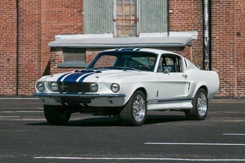 1967 Shelby GT500 for sale in Longview, TX