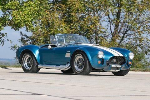1965 Shelby Cobra for sale in North Providence, RI