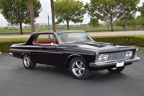1963 Plymouth Fury for sale in Longview, TX