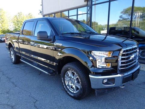 2017 Ford F-150 for sale in North Providence, RI