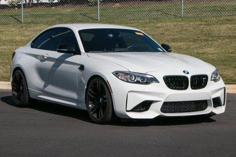 2017 BMW M2 for sale in North Providence, RI