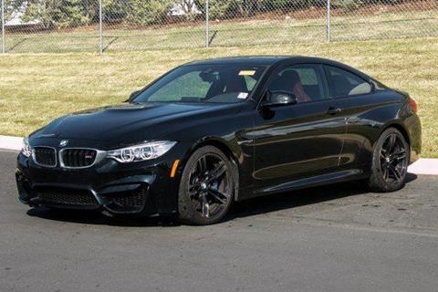 2015 BMW M4 for sale in North Providence, RI