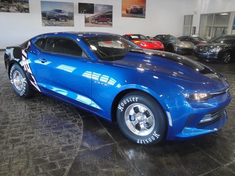 2017 Chevrolet Camaro In North Providence RI - WORLD WIDE AUTO SALES