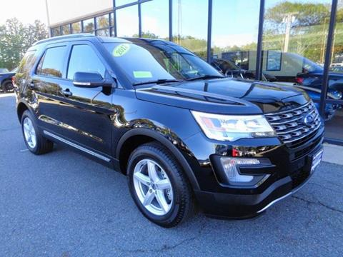 2017 Ford Explorer for sale in North Providence, RI