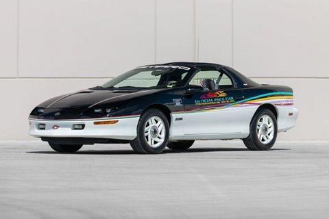 1993 Chevrolet Camaro for sale in Longview, TX