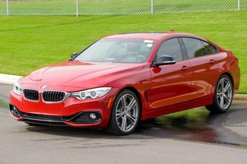 2015 BMW 4 Series for sale in North Providence, RI