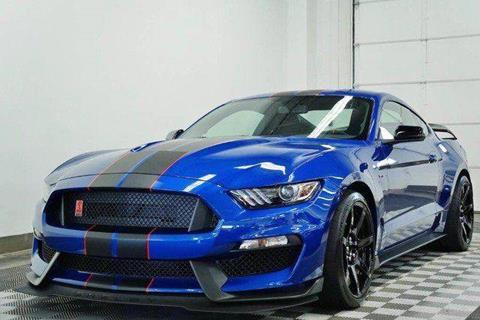 2017 Ford Mustang for sale in North Providence, RI