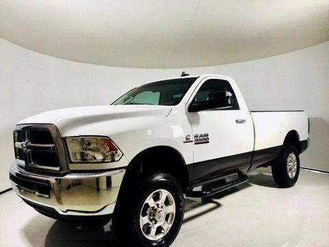 2016 RAM Ram Pickup 3500 for sale in North Providence, RI