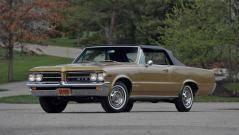 1964 Pontiac GTO for sale in North Providence, RI