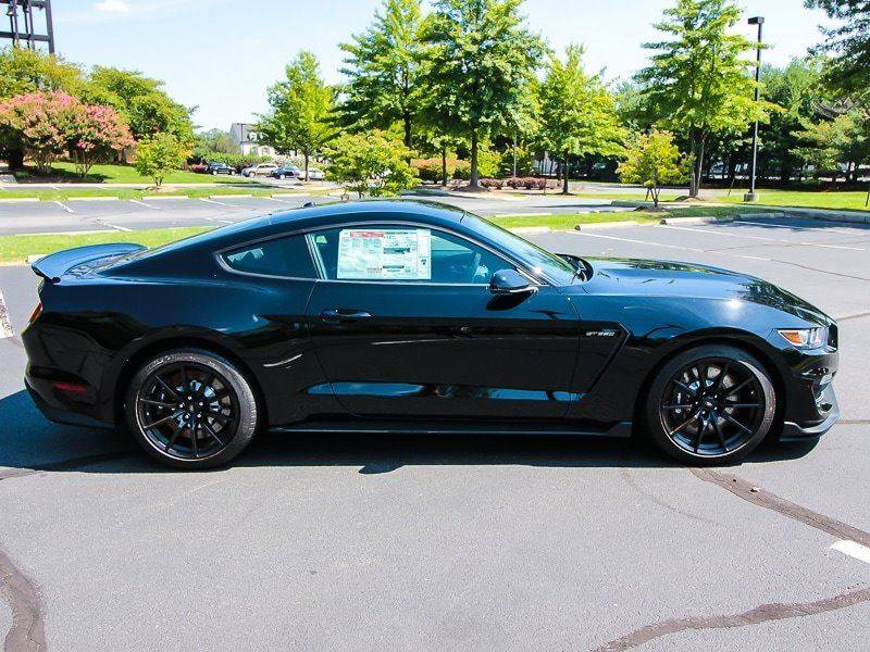 2017 Ford Mustang Shelby GT350 In North Providence RI - WORLD WIDE ...