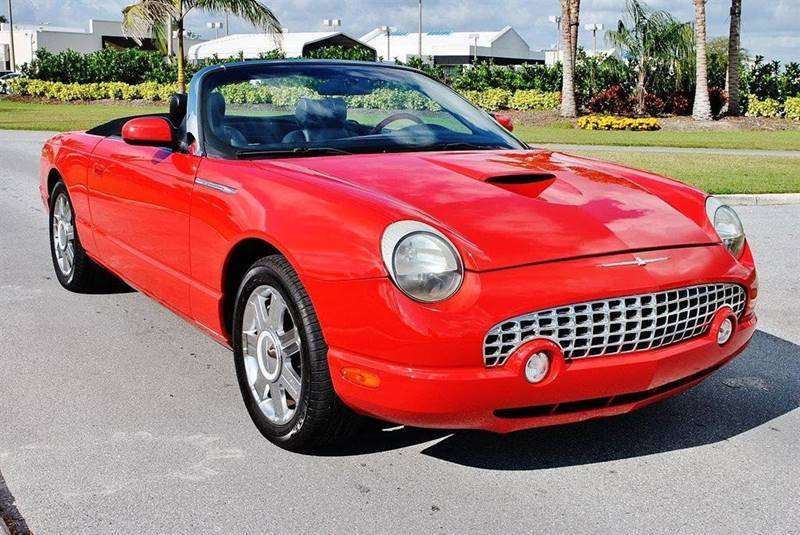 2005 ford thunderbird preminum in north providence ri world wide 2005 ford thunderbird preminum for sale at world wide auto sales in north providence ri sciox Image collections