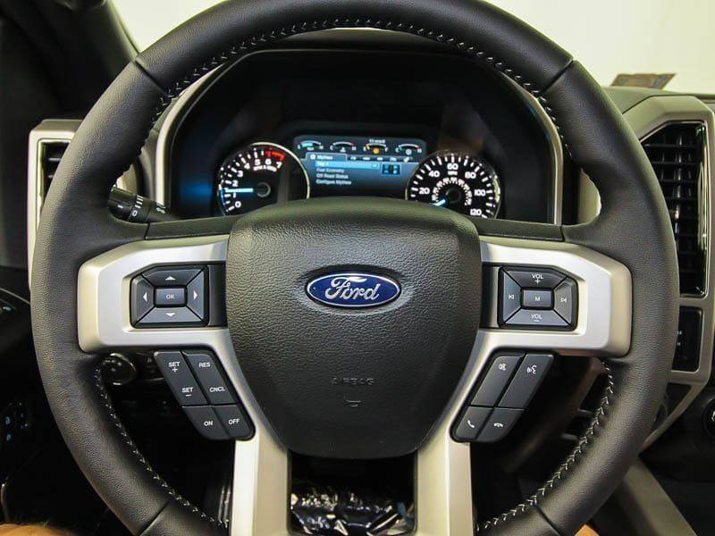 2018 Ford F-150 Lariat In North Providence RI - WORLD WIDE AUTO SALES