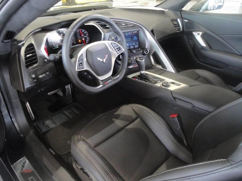 2017 Chevrolet Corvette Z06 In North Providence RI - WORLD WIDE AUTO ...