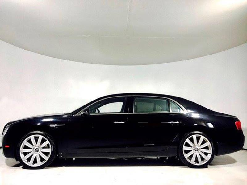 2014 Bentley Flying Spur In North Providence RI - WORLD WIDE AUTO SALES