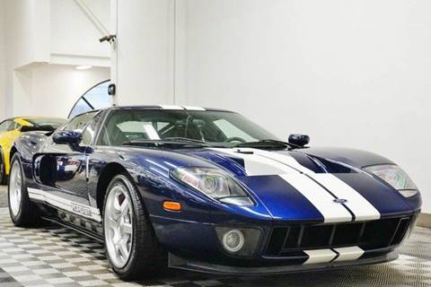 Ford Gt For Sale In North Providence Ri
