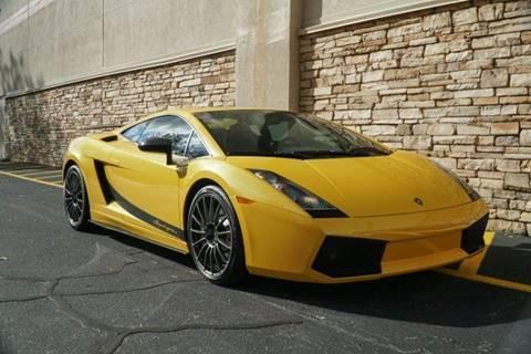 2008 Lamborghini Gallardo for sale in North Providence, RI