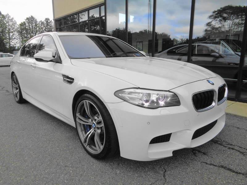 2014 BMW M5 In North Providence RI - WORLD WIDE AUTO SALES