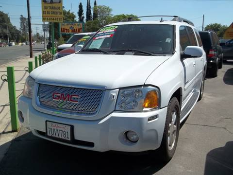 2006 GMC Envoy XL for sale in Pacoima, CA