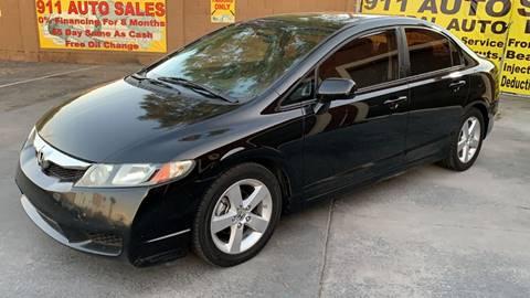 2010 Honda Civic for sale in Glendale, AZ