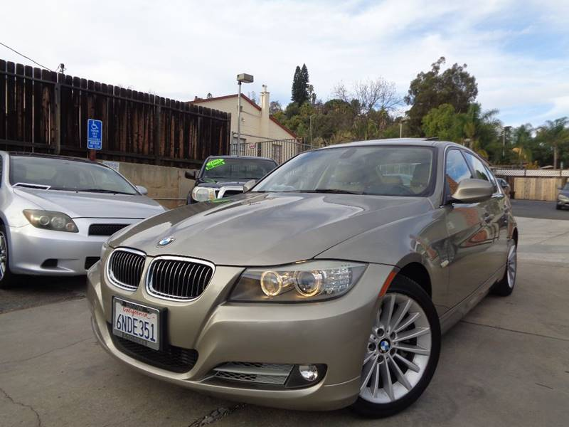 BMW Series D In Spring Valley CA Campo Auto Center - Bmw 3 series 335d